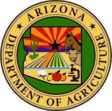 Az Dept of Agriculture Logo